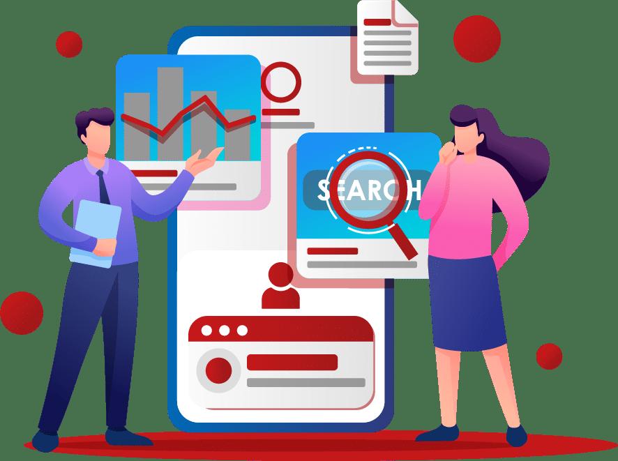 SEO / SEA Suchmaschinenmarketing Bocholt Werbeagentur Paus Medien. Gratis SEO-Analyse!