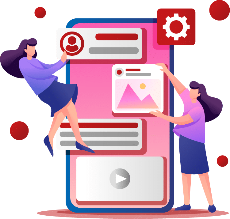 Webdesign mobiloptimiert, responsive Website Design Bocholt Werbeagentur Paus Medien